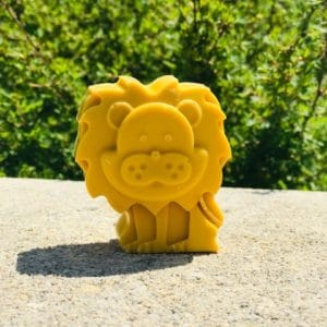 savon lion