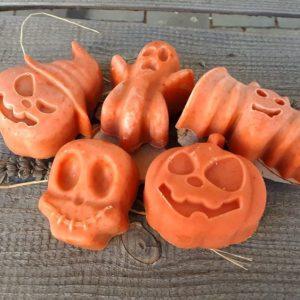 savon halloween