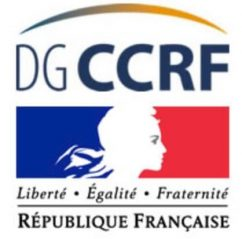 DGCCRF Savons shampoings dentifrices déodorants